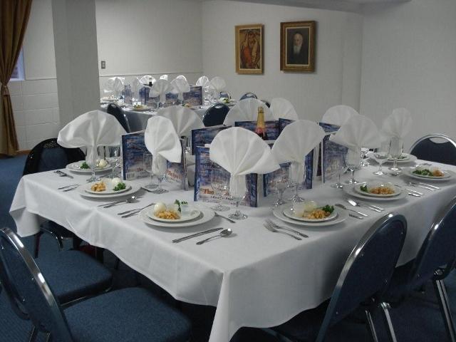 2008 Community Seder 640x480