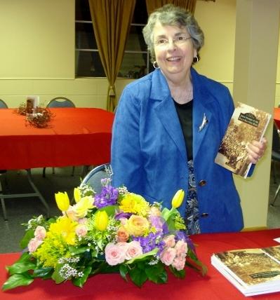 Ann H. Stanton Book Signing Event 4 640x480